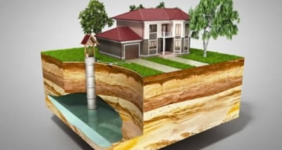 The importance of aquifers, Easy reading