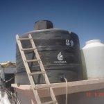 Agua para sobrevivir en el medio rural