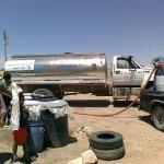 Sin agua, sin esperanza