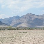 Tierras improductivas por falta de agua