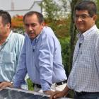 Energías alternativas, reportaje en el IMTA