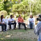 Entrevista con el doctor Jorge Flores